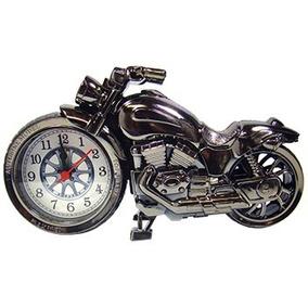 Relógio Moto