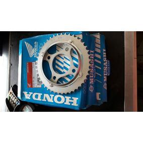 Coroa Transmissão Today Original Honda!!! Novo,oportunidade.