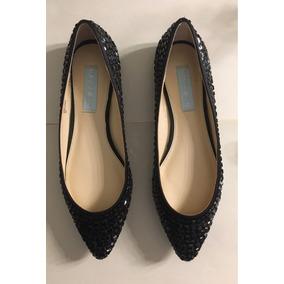 Zapatos Chatas Betsey Johnson