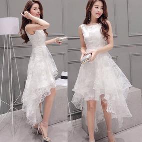 Vestidos de novia de cola de pato