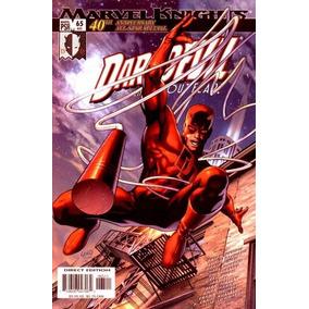 Marvel Daredevil - Volume 65