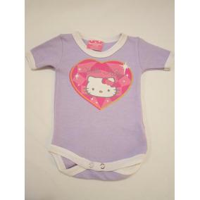Pañalero Blusa Kitty Y Mimi Para Bebe Niña Varias Tallas