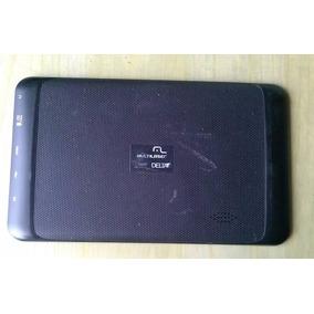Carcaça Tampa Traseira Do Tablet Multilaser Delta Nb013