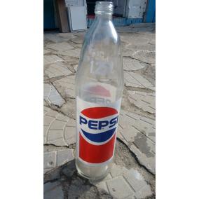 Garrafa De Pepsi 1.25 Antiga
