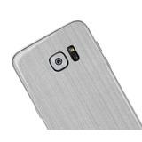 Adesivo Skin Metal Escovado Samsung Galaxy S7 Marca 3m