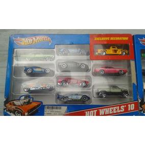 Carros Hotweels