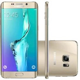 Smartphone Samsung Galaxy S6 Edge Plus 32gb Android 5.0 4g
