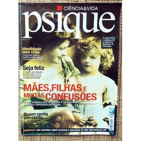 Kit Com 3 Revistas Psique Número 22 - 45 E 63