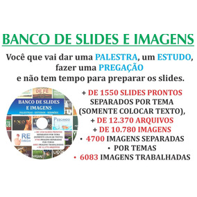 Banco De Slides E Imagens Power Point