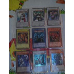 Set Deuses Ultra Raro