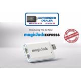 Magic Jack Express Compra A Un Distribuidor Oficial