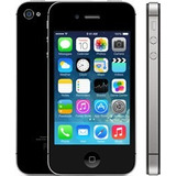Iphone 4s 16gb Libre * Bateria Nueva * Mica *estetica 8 A 10