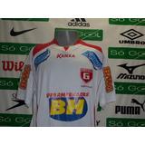Camisa Guarani De Divinopolis Kanxa Oficial Vb Gol fa0ced9a6cd4f
