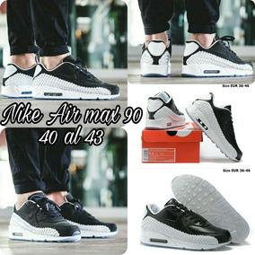 Nike Air Max 90 2016 - Zapatillas Nike en Lima en Mercado Libre Perú 1be8dc69ac3d