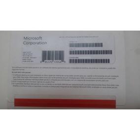 Windows 7 Pro 32bits Oem Original Com Nf