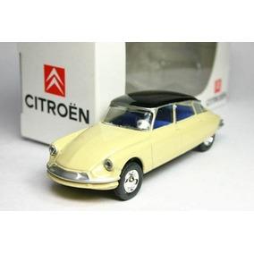 Miniatura Citroen Origines Retro Norev Escala 1/58 Amc018014