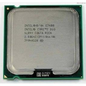 Processador I2 Duo