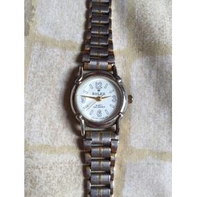 4712a6813e6 Relógio Rolex Feminino Antigo - Relógios no Mercado Livre Brasil