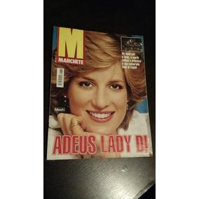 Antiga Revista Manchete. Setembro De 1997
