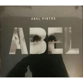 Abel Pintos Abel Cd Nuevo Sellado