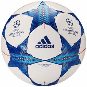 0fbdb0689dbdb Balon adidas Performance Finale 15 Capitano Soccer Ball