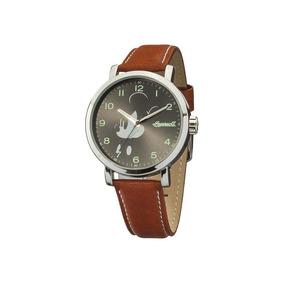 Reloj Unisex Ingersoll Disney Classic Time Din007sltn