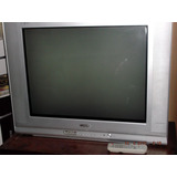Tv Sanyo 29 Vizon Pantalla Plana Ent.s/cargo Z/norte