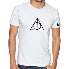 Camiseta Sublimada Harry Potter M3