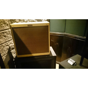 Amplificador Fender Blues Deville (no Marshall, Vox, Orange)