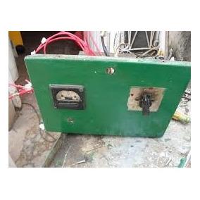 Reparacion De Elevadores Y Estabilizadores De Tension