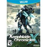 Original Wii U Xenoblade Chronicles Nintendo