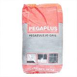 Adhesivo Piso/azulejo Pegaplus Gris 20 Kgs.