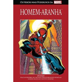 Salvat Grafic Novels Homem-aranha