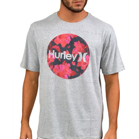 bc1e4311e4700 Camiseta Hurley Krush Only Kanui - Camisetas para Masculino no ...