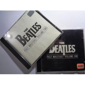 Cd Original Beatles 1994 Dois Cds