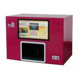 Impresora Uñas Maquina Para Decorar Uñas Dail Printer