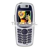Momentum Tgh Celular Telcel Nuevo