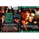 Supernatural 3° Temporada