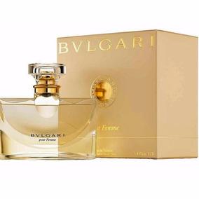 cc26505ae64 Hinode Bvlgari Pour Femme - Perfumes Masculinos no Mercado Livre Brasil