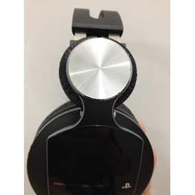 Kit Reparo Headset Sony Pulse Elite Wireless Frete Inc Leia!