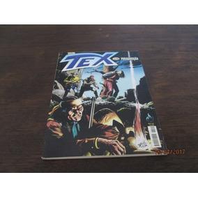 Gibi Tex, Perseguição, Nº 529
