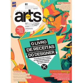 Revista Computer Arts Brasil Edição Nº 61
