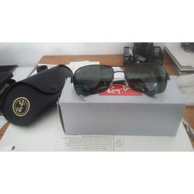 Oculos Rayban Masculino - Óculos De Sol em Santa Catarina, Usado no ... 932cae6285