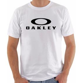 Camiseta Oakley - Promoção! 554e18b9b5d