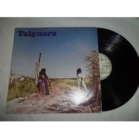 Lp Vinil - Taiguara - Sucessos De Taiguara