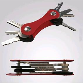 Chaveiro Key Smart Organizador De Chaves Tipo Canivete