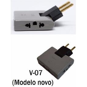 Kit C/5 Benjamim, Adaptador, T Dobrável/móvel/articulável
