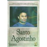 Santo Agostinho (filme Dvd Original)