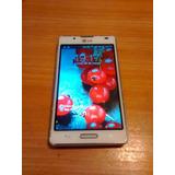Celular Lg L7 Ii Cám 8 Mpx Android 4.1 Dual Core No Enciende