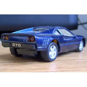 Ferrari 288 Gto Coleccion Shell 1/36